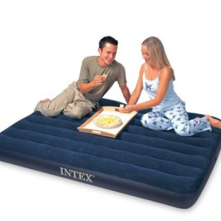 Intex-68758-Downy-Full-Materassino-gonfiabile-matrimoniale-Intex-cm-137X191X22-I3-Blu-0-2